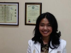 インドネシア人向けの歯医者