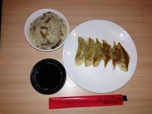 """博多ラーメン""""麺王"""